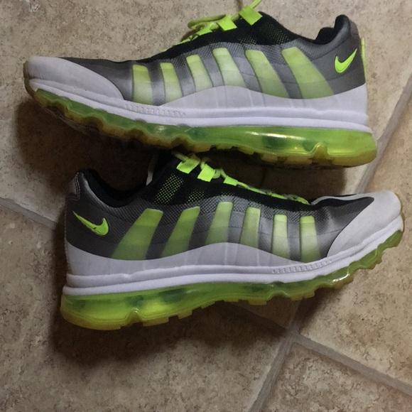 Nike Air Max 95 360 Volt